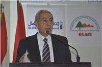 وزير الصناعة: برنامج الإصلاح الاقتصادي يعزز العدالة الاجتماعية