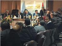 ياسر رزق: الإعلام القومي سيحقق ما يطمح له المشاهد المصري والعربي
