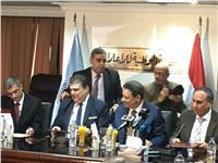 بالفيديو.. ننشر تفاصيل التعاون بين «الوطنية للإعلام» و«الأخبار والأهرام»