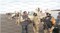 قوات تأمين المجرى الملاحي: مستعدون لمواجهة أي عدائيات