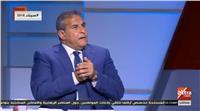 فيديو.. طاهر أبو زيد: « حسام البدري» مدرب منتخب مصر القادم
