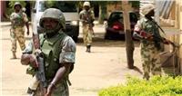 الجيش النيجيري ينقذ 76 تلميذة بعد هجوم لجماعة بوكو حرام