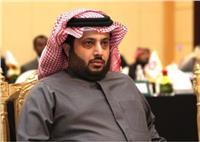 """تركي آل الشيخ ردا على المطالبة برحيله: """"أعطوني فرصة"""""""