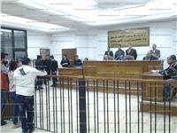 الإعدام شنقا لـ 21 متهما بخلية دمياط الإرهابية