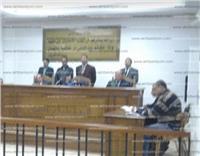 ننشر أسماء المتهمين الحاصلين على أحكام بالإعدام والمؤبد في خلية دمياط الإرهابية