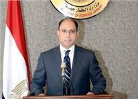مصر تعزى فرنسا في ضحايا العملية العسكرية «بارخانى»