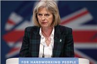 """وثائق مُسربة: الاتحاد الأوروبي رفض خطة ماي التجارية المتعلقة بـ""""بريكست"""""""