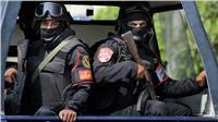 ضبط ٤ عناصر إجرامية وبحوزتهم أسلحة ومخدرات بدمياط