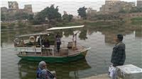 فيديو  فؤاد المراكبي يكشف حقيقة ظهور ثعبان النيل وأكذوبة التمساح