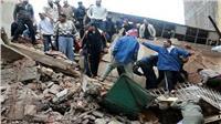 «الحماية المدنية»: استخراج 10 جثامين بالعقار المنهار بمنشية ناصر