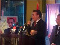 طارق دسوقي: «السيسي» أعاد للفن المصري قيمته