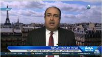 فيديو  باحث يكشف دور فيلسوف صهيوني في الثورة الليبية