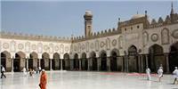 الأزهر يطالب بوقف مأساة أهالي «الغوطة الشرقية» في سوريا