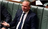 بسبب التحرش الجنسي.. نائب رئيس وزراء أستراليا يعلن اعتزامه الاستقالة