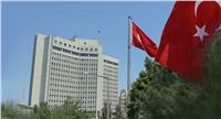 تركيا تدين اعتبار البرلمان الهولندي أحداث متعلقة بالأرمن «إبادة»