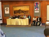 الإعلان عن تأسيس اتحاد المهرجانات السينمائية المصرية