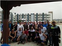 انطلاق مؤتمر «شباب المحامين» بشرم الشيخ