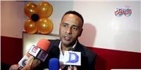 فيديو| محمود عبدالمغني يكشف تفاصيل «الكهف»