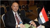 نائب وزير التعليم العالي يشهد انطلاق المؤتمر الدولي لمعهد البترول