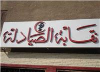 مجلس الصيادلة يوافق على مبادرة نقيب القاهرة للم الشمل