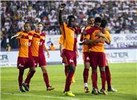 فيديو | جالطة سراي يسحق بورصا سبو وينتزع صدارة ترتيب الدوري التركي