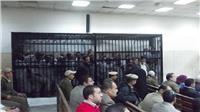 السبت.. إعادة محاكمة 120 متهما بأحداث الذكرى الثالثة لثورة يناير