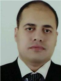 أشرف البجرمي وكيل وزارة للأداء الرياضي بوزارة الرياضة
