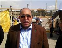 الإعادة بين عبدالغني وأبوسنة على منصب نقيب مهندسي القاهرة