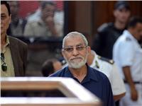 تأجيل محاكمة «مرشد الإخوان» و 738 متهمًا بـ«فض اعتصام رابعة»