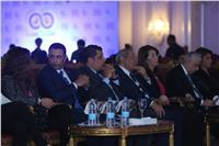 انطلاق مؤتمر «عنيك في عنينا» بحضور وزيري التضامن والتعليم