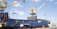 وصول 6500 طن بوتاجاز لميناء الزيتيات البترولي