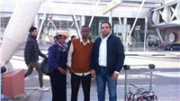 توافد الإذاعيين الأفارقة للقاهرة للمشاركة بـ «الإعلام للناطقين بالعربية»