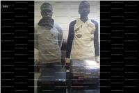 ضبط «أفريقيين» بتهمة سرقة مركز تعليمي سوداني بالقاهرة