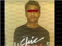 ضبط عاطل بتهمة سرقة محل موبيلات بالزواية الحمراء