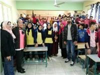 «التعليم» تدشن برنامج المرشد الصغير بالتعاون مع وزارة الآثار