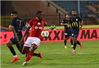 انطلاق مباراة «الأهلي» و«الإنتاج الحربي»