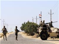 انقطاع الاتصالات عن مدن سيناء لمدة 12 ساعةمتواصلة