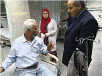 رئيس جامعة الأزهر: عصر الجلوس في المكاتب انتهى