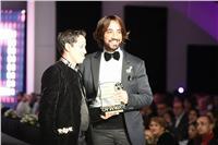 تكريم مصمم الأزياء العالمي هاني البحيري بمهرجان «قفطان نورتي» بالمغرب