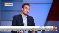 محمد عنتر يكشف بداياتة مع كرة القدم