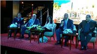 « تدريب العمالة» و «التسويق الإلكتروني» أبرز النقاط في لقاء «المشاط» مع المستثمرين