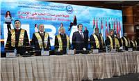 وزير التعليم العالي| الأكاديمية العربية تدعم العلم في مصر والمنطقة العربية