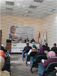 «بحوث الشرق الأوسط» يحيي ذكرى وفاة الزعيم «جمال عبد الناصر»