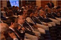 وزيرة الهجرة تشيد بعملية سيناء 2018