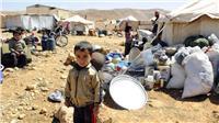 6 مخيمات لجوء تحمل أحلام السوريين في انتظار «الوطن الضائع»