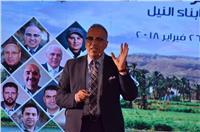 صور  «مصر تستطيع» يبحث آليات تعظيم الاستفادة من الموارد المائية