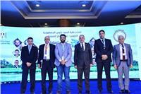 وزير الري بمؤتمر «مصر تستطيع» علينا التعامل مع احتياجات 2050