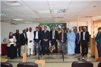 افتتاح الدورة 19 للإعلاميين الأفارقة بـ«الأعلى للإعلام»