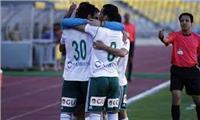 المصري يهزم المقاولون ٢ - ١ في الدوري