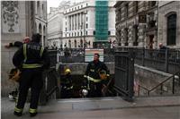 «الإطفاء البريطانية» ترسل 6 عربات بعد أنباء عن انفجار كبير في ليستر